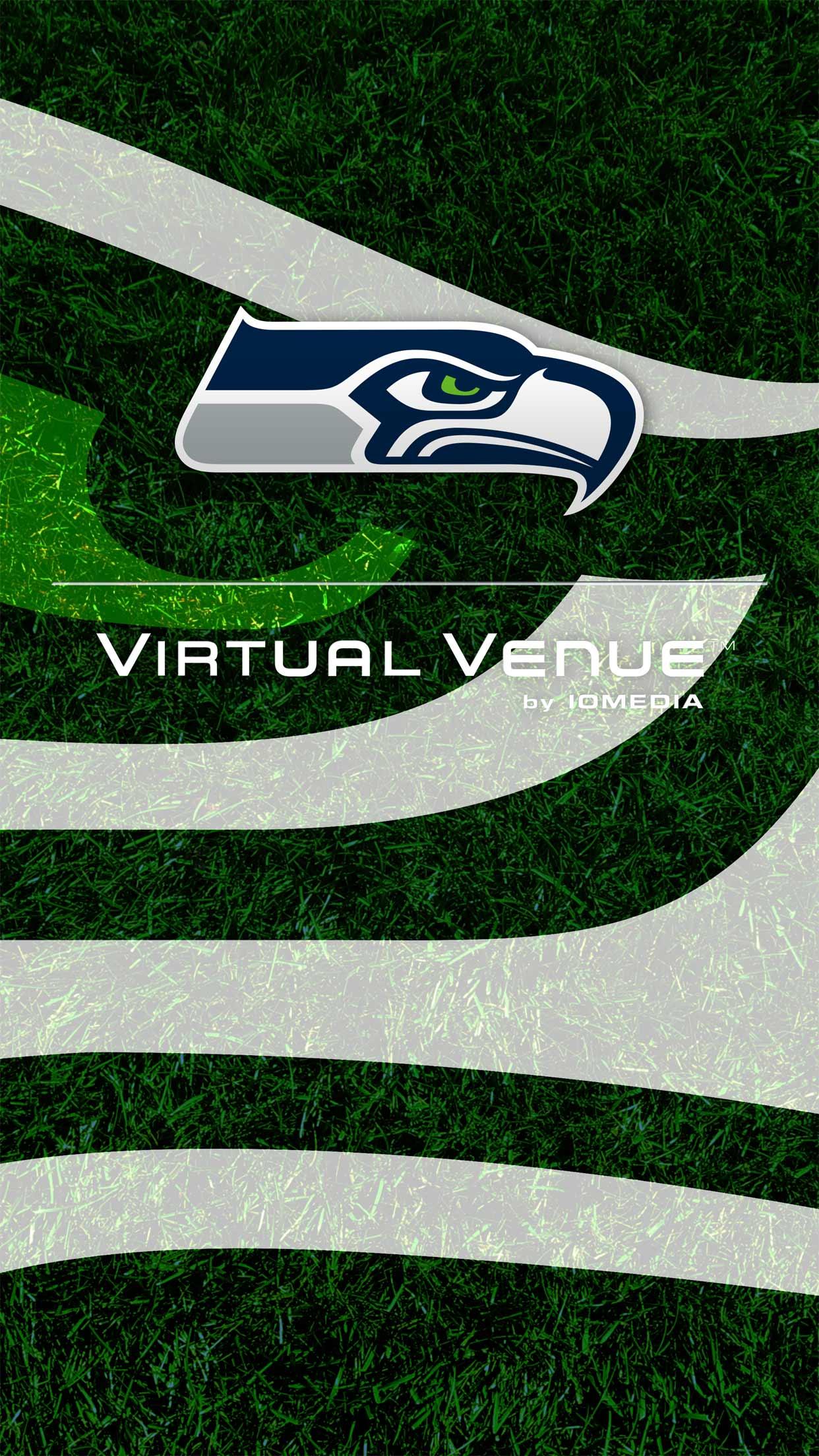 Seattle Seahawks Virtual Venue By Iomedia